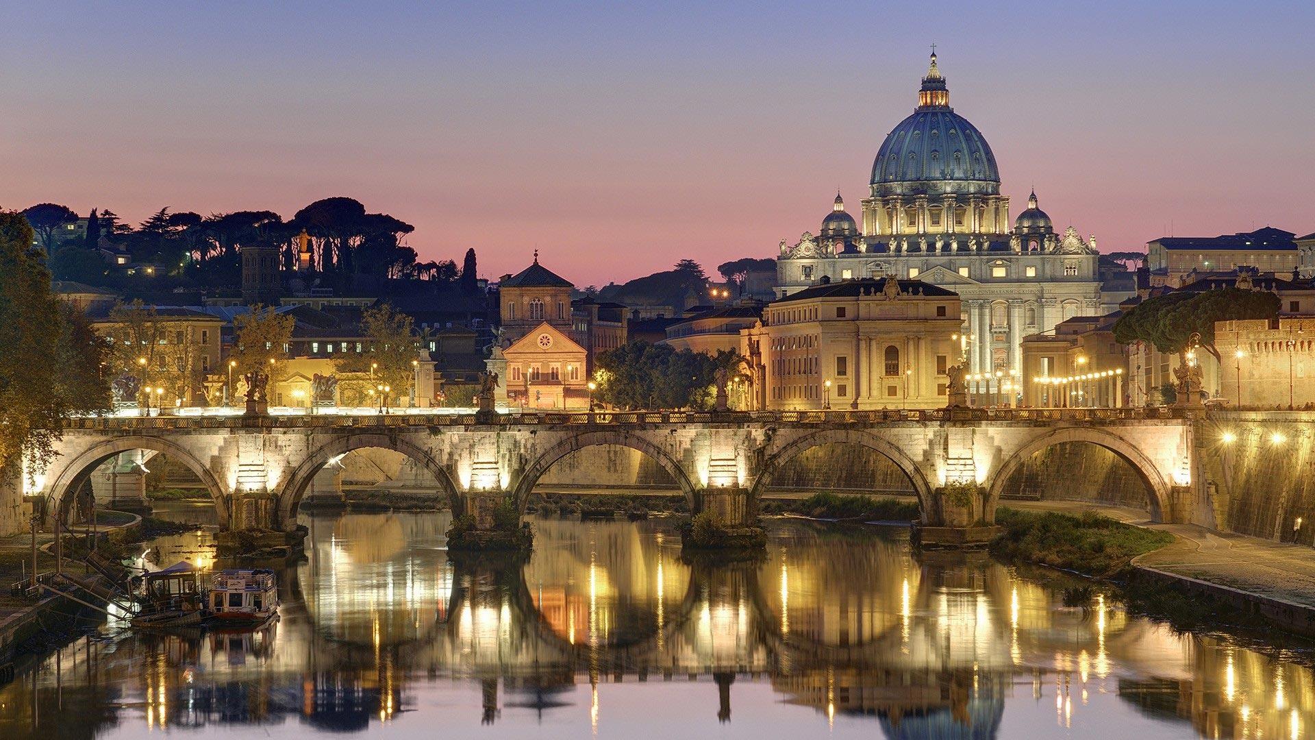 B&B nel Centro di Roma - Vista sul Vaticano