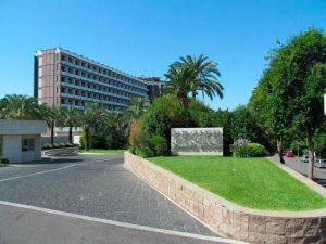 B&B vicino Hotel Ergife Palace Roma