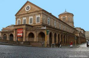 Ospedale Santo Spirito a Roma