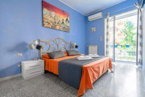 Camere in B&B vicino Villa Luisa a Roma