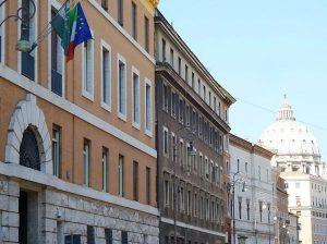 B&B vicino Università LUMSA di Roma