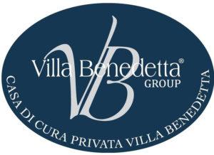 B&B vicino Villa Benedetta Roma Logo