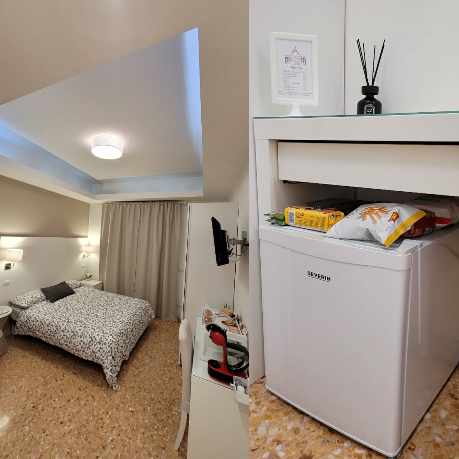 Le Camere - B&B Roma Centro