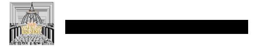 Il Logo del nostro Bed and Breakfast al Vaticano.